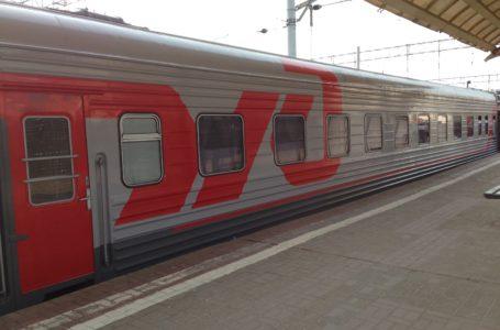 В декабре 2019 года прямые поезда свяжут Ростов и Крым