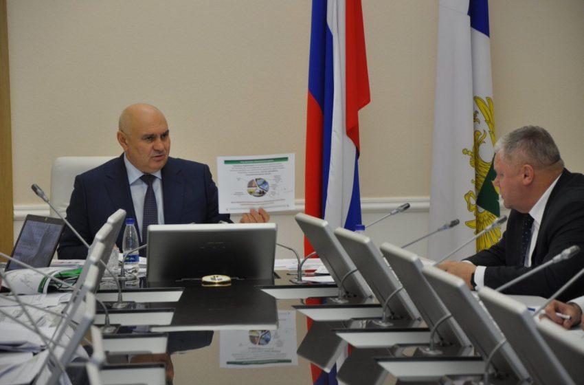 Минсельхоз РФ поставил новую цель до 2024 года