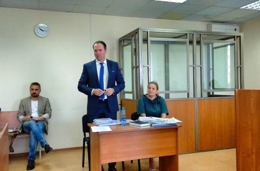 Сергей Жорин и ЧОП «Стрела»