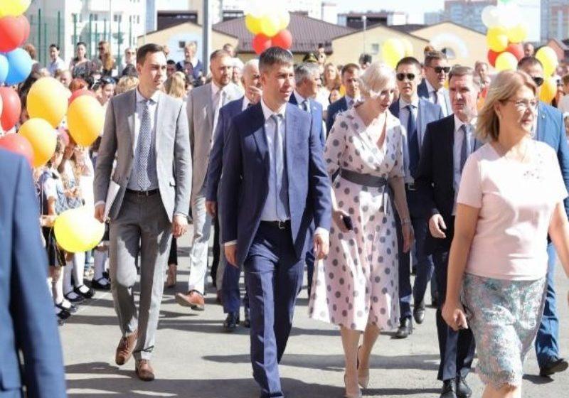 Строительство микрорайона «Суворовский» может быть приостановлено