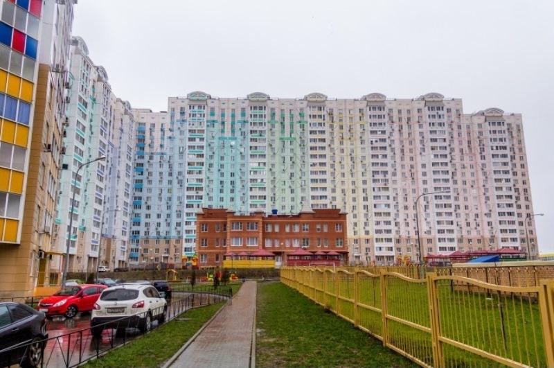 В Ростове построят новую школу почти на 1,3 тысячи учащихся
