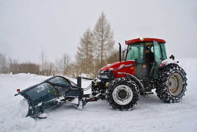 В Ростове будут покупать снегоуборочную технику