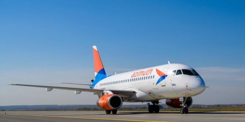 Прямые рейсы из ростовского аэропорта «Платов»