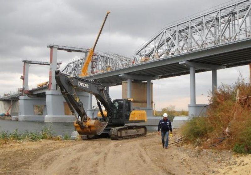 В Ростовской области построят новый мост