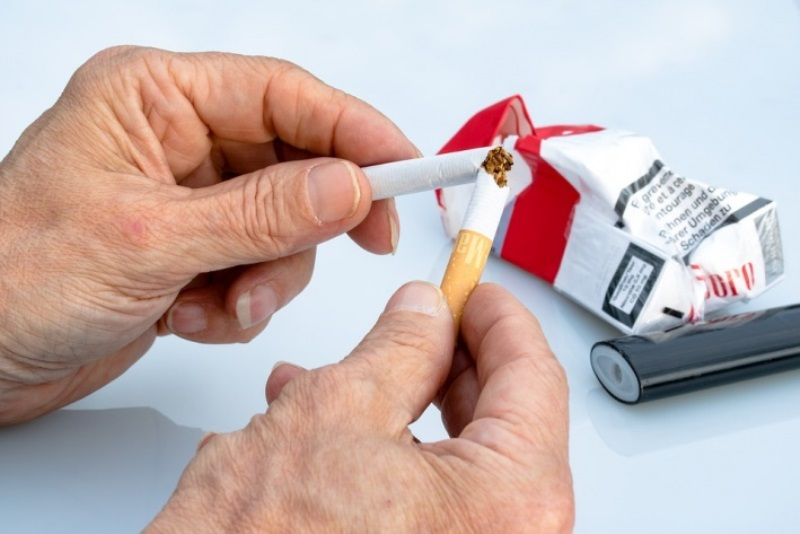сигареты контрабанда