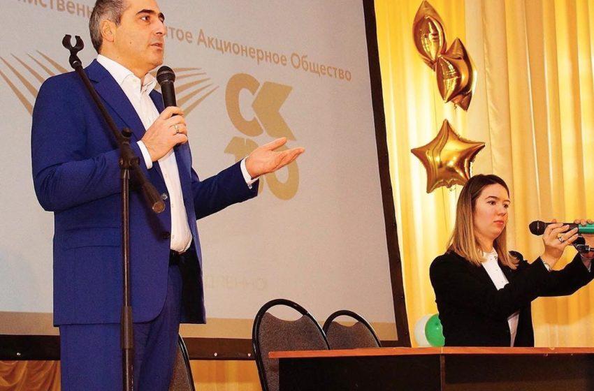 СЗАО «СКВО» признано как лучшее «Предприятие года — 2019»
