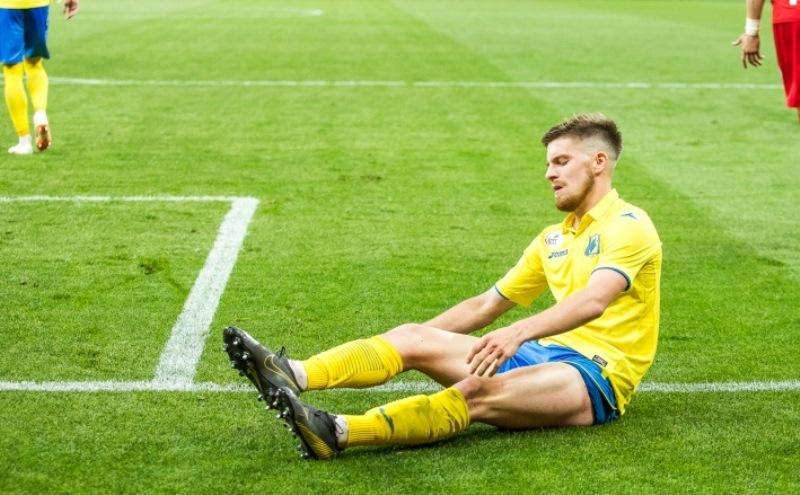 ФК «Ростов» должен деньги ГК «Агроком»