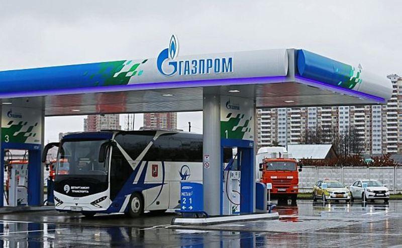 газомоторный транспорт