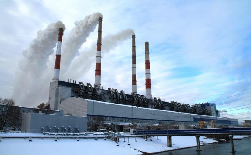 Новочеркасская ГРЭС будет работать до 2025 года