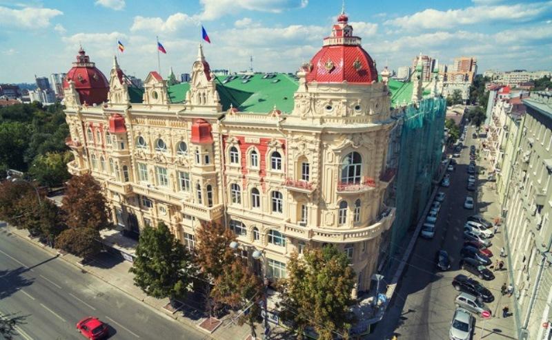 Руководство Ростова планирует брать кредиты