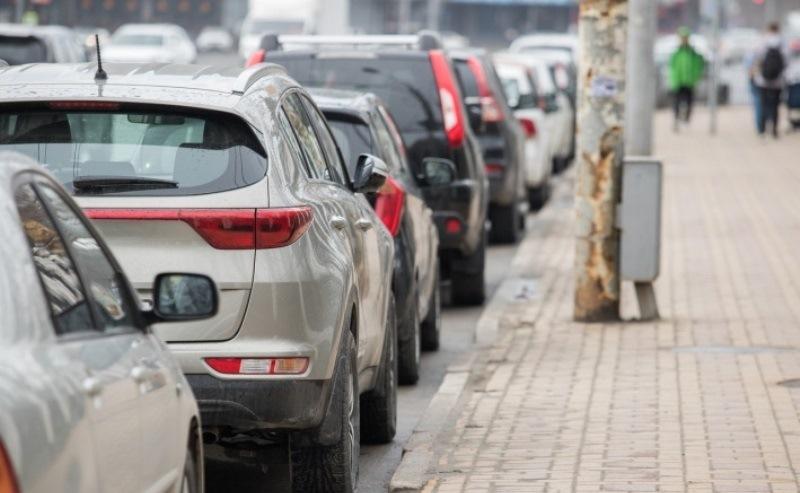 Решение проблемы с парковками в Ростове