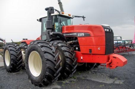 В Ростове планируют запустить производство тракторов