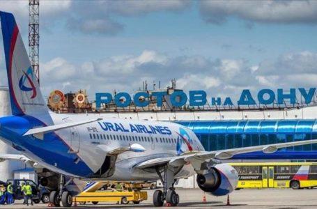 Саввиди хочет выкупить «Аэропорт Ростов-на-Дону» за 570 млн. рублей
