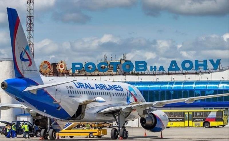 аэропорт Ростов