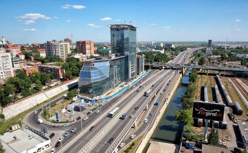 Беспилотный транспорт в Ростовской агломерации
