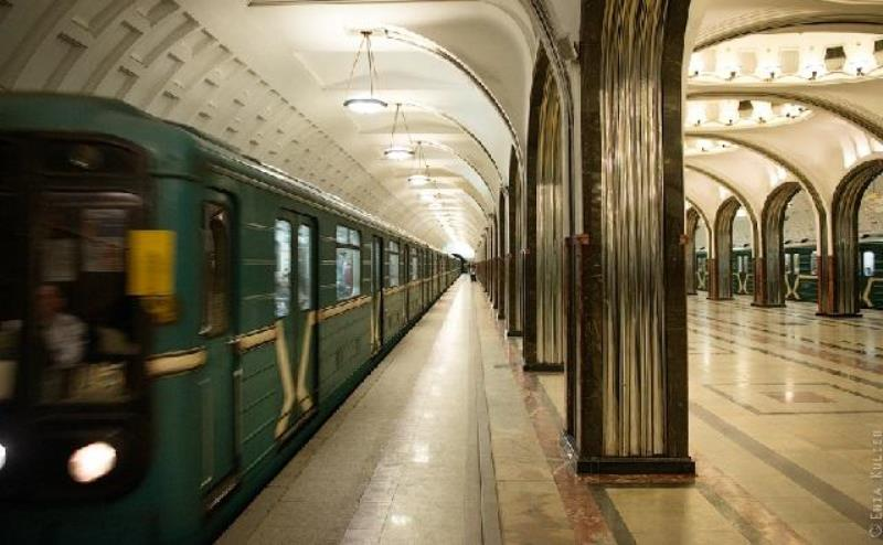 метро в Ростове