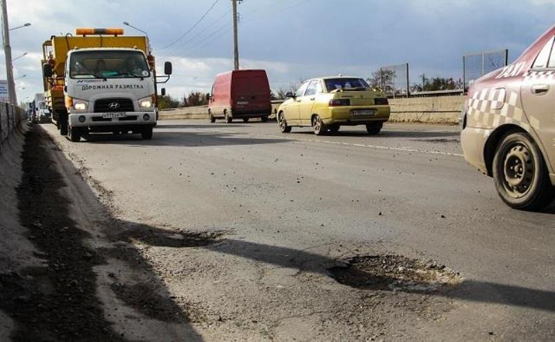 Ремонтировать мост на Малиновского будет «Ростовавтомост»