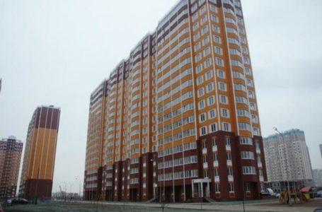 Новое жилье в жилом комплексе «Итальянский квартал»
