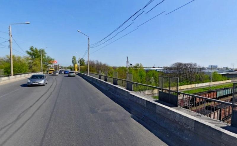 На ремонт моста на Малиновского направлены дополнительные средства