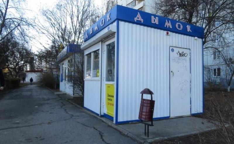 2 млрд. рублей занимает рынок нелегальной табачной продукции