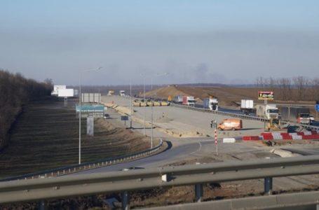Изъятие земель для строительства трассы в обход Аксая