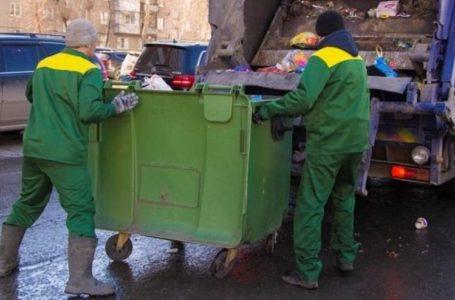 Платить за мусор придется меньше