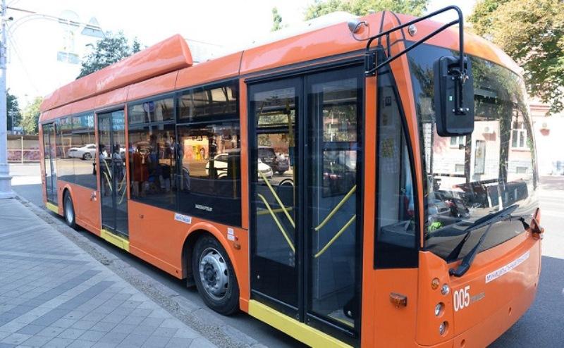 Поставка самарских троллейбусов задерживается