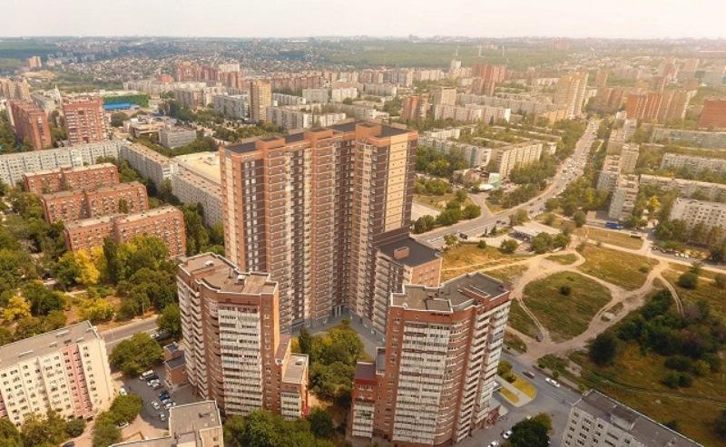 Власти Ростова улучшить транспортную ситуацию в Суворовском районе