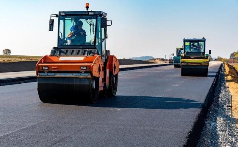 Строительство дорожного кольца вокруг Ростова затягивается