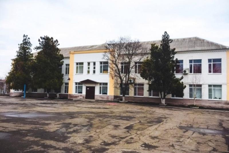 Новую школу возведут в поселке Чалтырь
