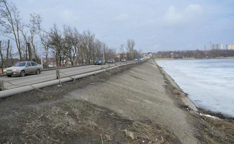 Мост через Ростовское море построят через три года