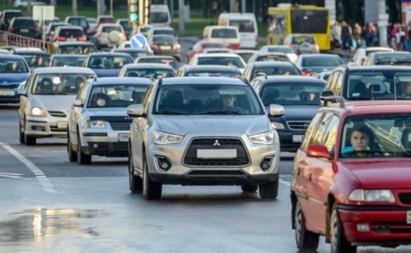 Транспортный налог передали муниципалитетам