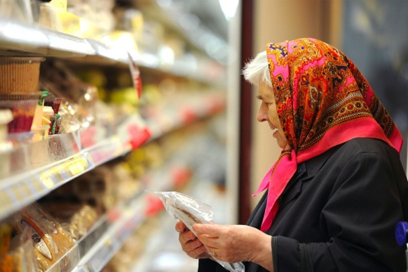 Повышение цен в магазинах из-за коронавируса
