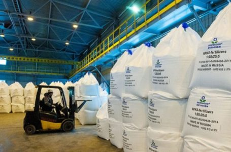 В Ростовской области аграрии готовятся к новому сезону