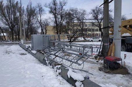 Вышки сотовой связи в Новочеркасске не будут устанавливать возле школ и детсадов