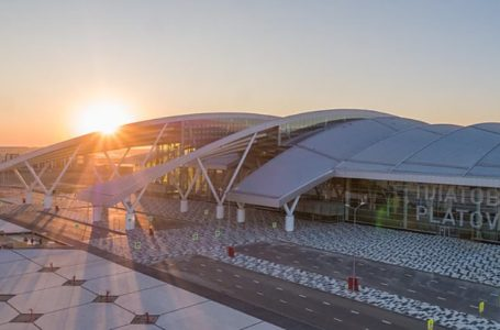 Российские аэропорты просят помощи у премьер-министра