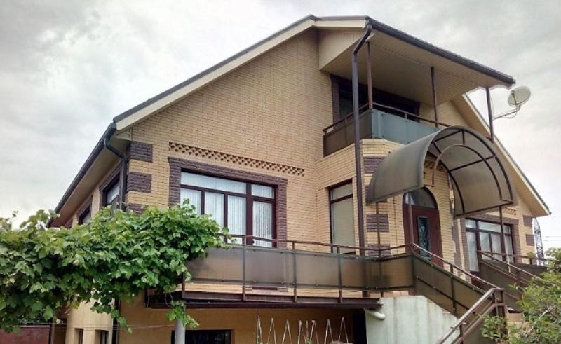 аренда домов