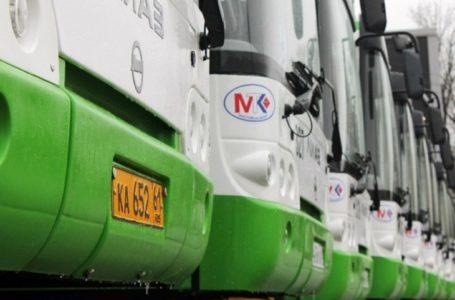 Водители ростовских автобусов могут остаться без зарплаты