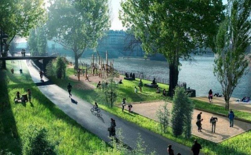 экологический парк
