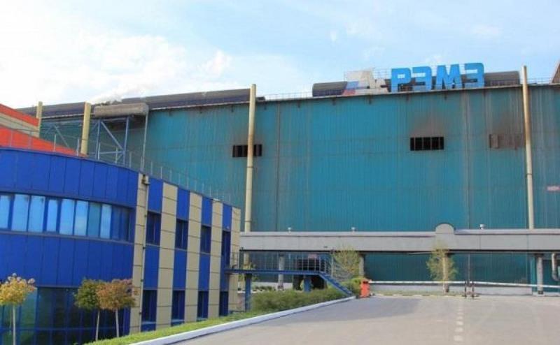 Ростовский электрометаллургический завод