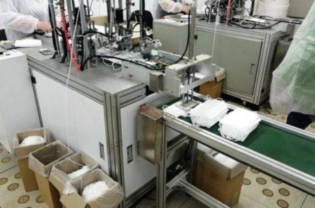 Изготовлением медицинских масок в Шахтах будут заняты 2 предприятия