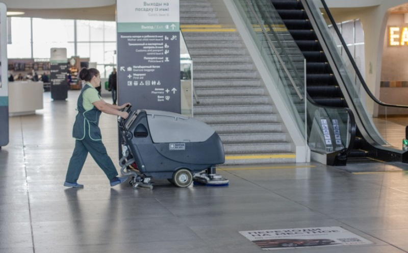 Авиасообщения из России ограничиваются из-за коронавируса