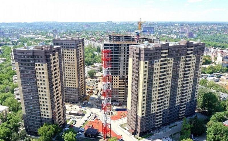Нехватка социальной инфраструктуры в новых ЖК Ростова