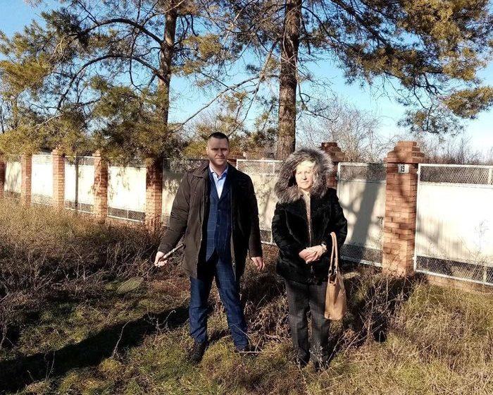 Преступный сговор Дениса и Лидии Касьяненко с концерном «Покровский». Виновные будут наказаны.