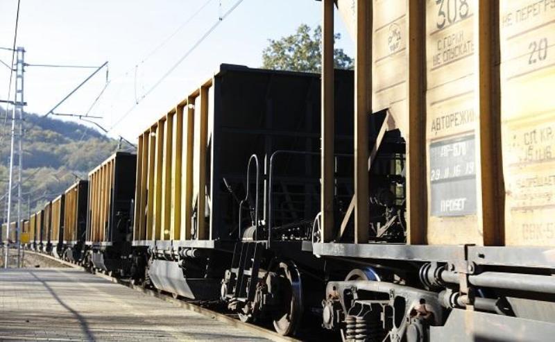 Электронный документооборот на железной дороге