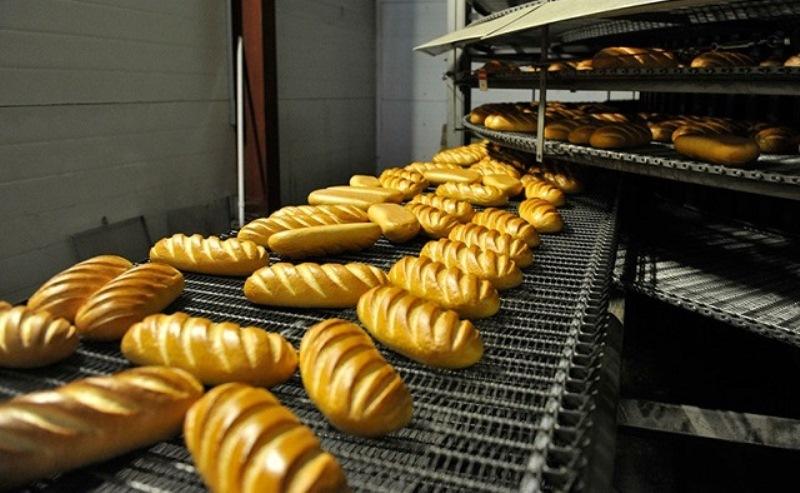 Цены на хлеб в Ростовской области поползли ввысь