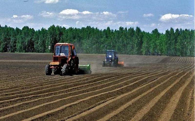 В Ростовской области повысился спрос на минеральные удобрения