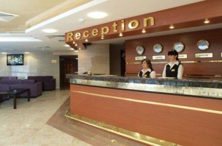 Гостиничный бизнес в условиях карантина