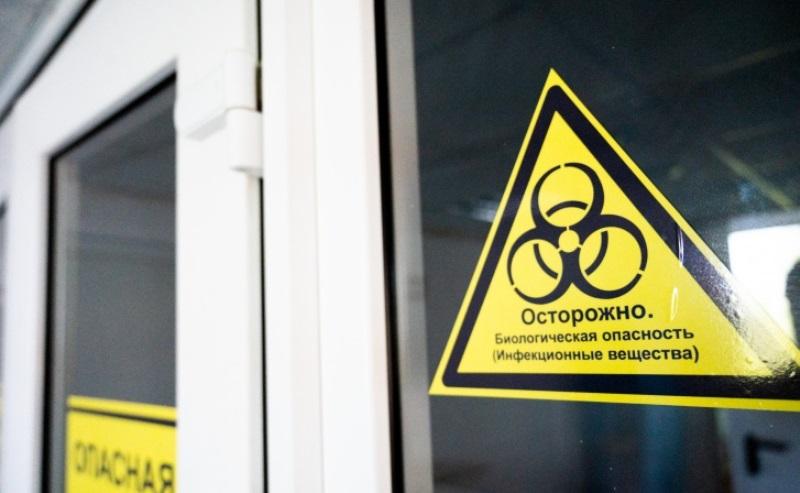 В Ростове планируют построить инфекционную больницу