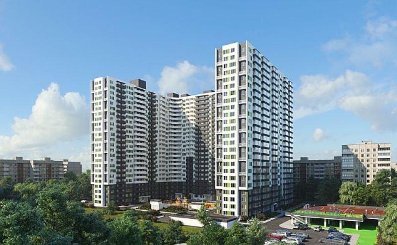 Ипотечные кредиты для покупки квартиры в ЖК «Сказка»
